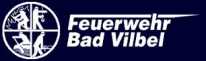 Logo Freiwillige Feuerwehr Bad Vilbel