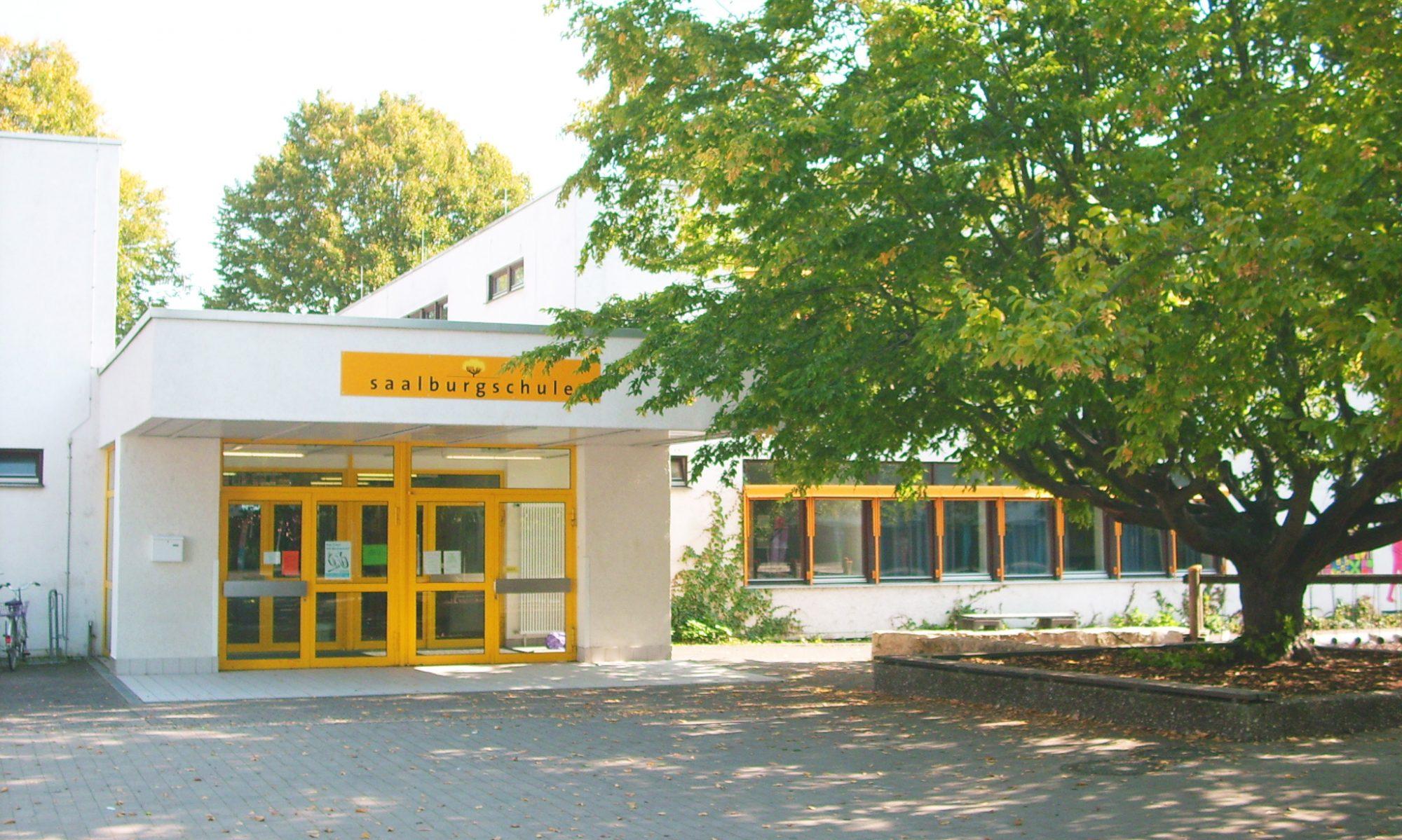 Saalbugschule Bad Vilbel
